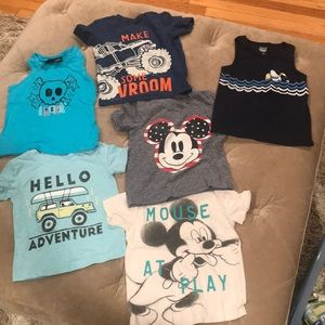 Boy 2T Bundle